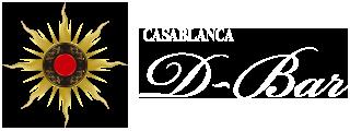 CASABLANCA D-Bar