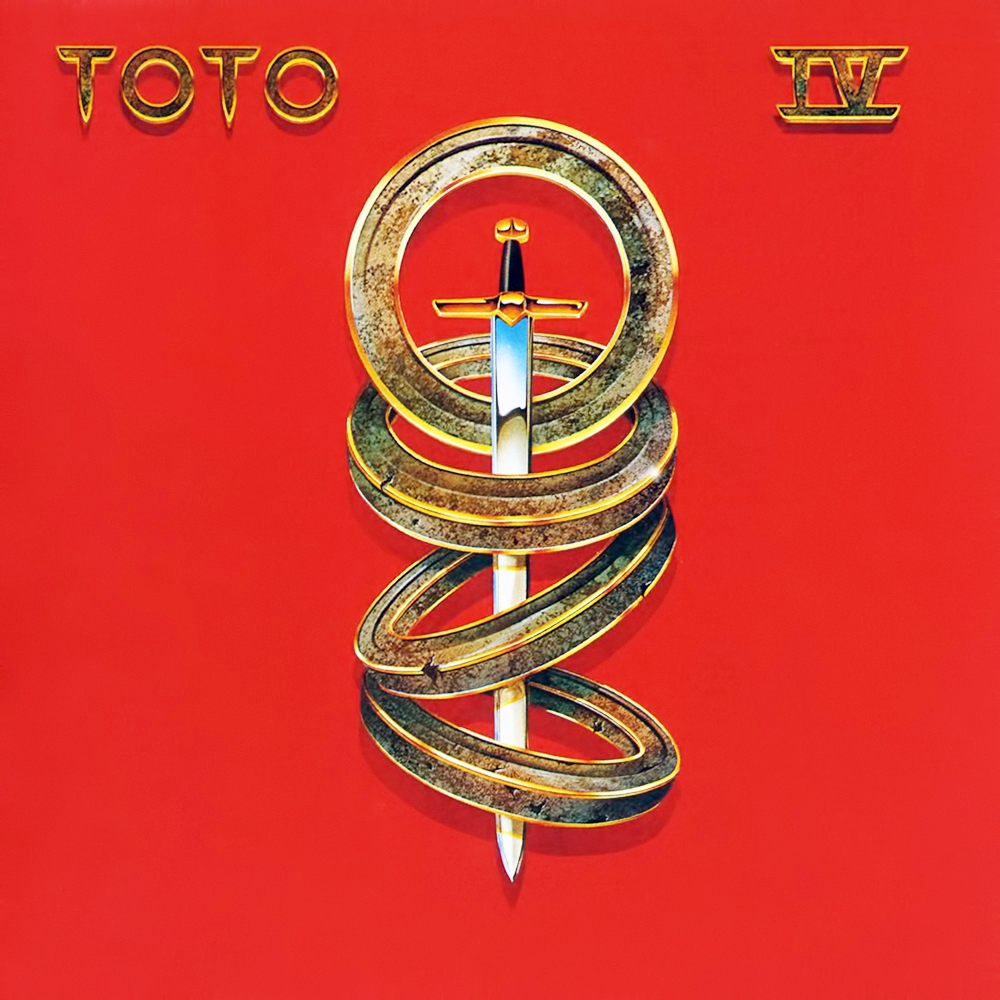 TOTO IV ~聖なる剣
